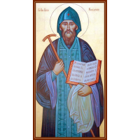 Преподобный Паи́сий Хилендарский (Афонский), Болгарский