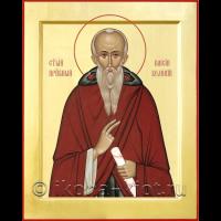 Преподобный Паи́сий Великий