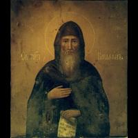 Преподобный Варлаа́м Пинежский, Важский, Шенкурский
