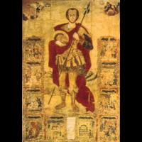 Мученик Зоси́ма Аполлониадский, Кононейский