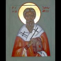Священномученик Ианнуа́рий Беневентский, Путеольский (Неапольский), епископ