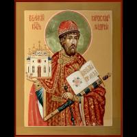 Благоверный князь Яросла́в Мудрый