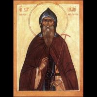 Преподобномученик Корни́лий Псково-Печерский, игумен