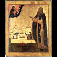 Преподобный Паи́сий Угличский, игумен