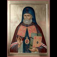 Святитель Митрофа́н (в схиме Мака́рий), епископ Воронежский