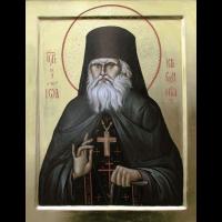 Исповедник Иоа́нн (Кевролетин), иеросхимонах