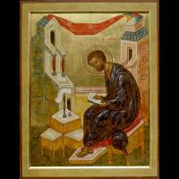 Апостол от 70-ти Марк Евангелист, Александрийский, епископ