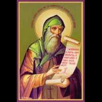 Преподобный Васи́лий Поляномерульский (Пояна-Мэрулуйский)