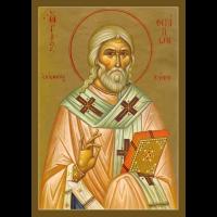 Священномученик Ферапо́нт Сардийский, епископ