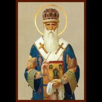 Святитель Фо́тий, митрополит Московский, Киевский и всея Руси