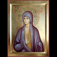 Праведная Анна Пророчица, дочь Фануилова