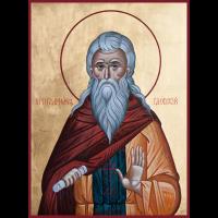 Преподобный Иларио́н Псковоезерский, Гдовский