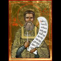 Мученик Иоа́нн Чернов