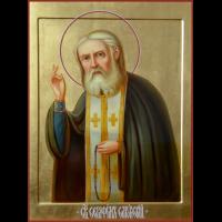 Преподобный Серафи́м Саровский