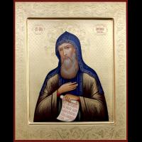 Преподобный Анто́ний Печерский