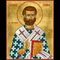 Священномученик Марк Арефусийский, епископ