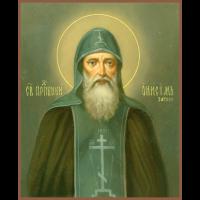 Преподобный Они́сим Печерский, затворник