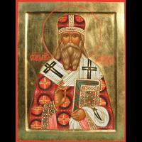 Священномученик Алекса́ндр (Трапицын), Самарский, архиепископ