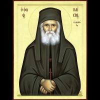 Преподобный Паи́сий Святогорец (Эзнепидис)