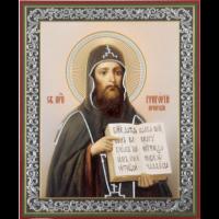 Преподобный Григо́рий Печерский, затворник