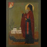 Преподобномученик Влади́мир (Волков), архимандрит