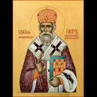 Священномученик Петр (Зимонич) Дабро-Боснийский, митрополит
