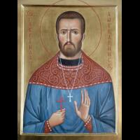 Преподобномученик Гаврии́л (Гур), иеромонах