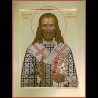 Священномученик Никита (Делекторский), Орехово-Зуевский, епископ