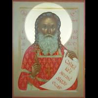 Священномученик Иоа́нн Прудентов, пресвитер