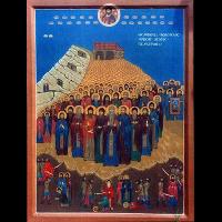 Преподобномученики отцы Давидо-Гареджийские