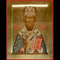 Святитель Филипп II (Колычев), митрополит Московский и всея Руси