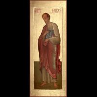 Пророк Моисе́й Боговидец