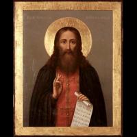 Преподобный Феодо́сий Печерский, игумен