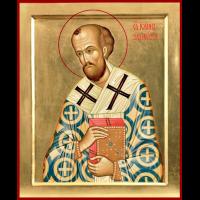 Святитель Иоа́нн Златоуст, архиепископ Константинопольский