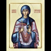 Преподобная Параске́ва-Пе́тка Сербская