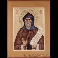 Преподобный Стефа́н Вифинский (Халкидонский)