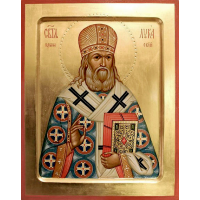 Святитель Лука́ (Войно-Ясенецкий), архиепископ Симферопольский, Крымский