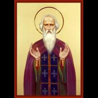 Преподобный Са́вва Крыпецкий, Псковский