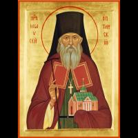 Преподобный Моисе́й Оптинский