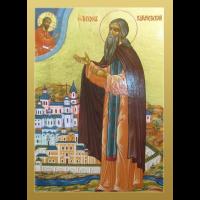 Преподобный Ти́хон Карачевский, игумен