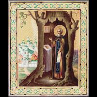 Преподобный Ти́хон Медынский, Калужский