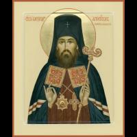 Священномученик Алекса́ндр (Щукин), Семипалатинский, архиепископ