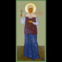 Мученица Пелаги́я Балакирева