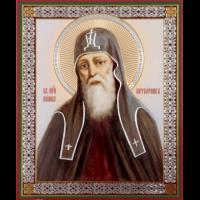 Преподобный Па́мва Печерский, затворник, иеромонах