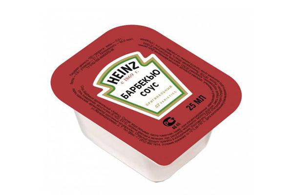 Соус барбекью Heinz