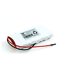 Аккумуляторная батарея NiMH SONEL-04 9,6V
