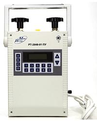 РТ-2048-01  Комплект нагрузочный измерительный с регулятором (на токи 10 - 1000А)