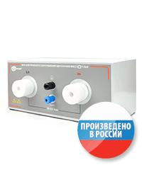Меры электрического сопротивления однозначные серии МЭСО