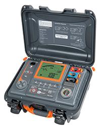 MIC-15k1 Измеритель параметров электроизоляции