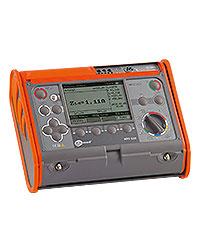 MPI-520 Измеритель параметров электробезопасности электроустановок